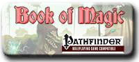 Book of Magic (PFRPG)