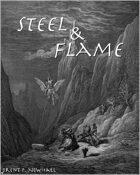 Steel & Flame