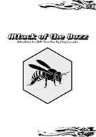 Attack of the Buzz (Adventure for AMP: Year One)