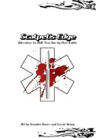 Scalpel's Edge (Adventure for AMP: Year One)