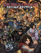 The Ninja Crusade 2nd Edition
