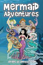 Mermaid Adventures Revised
