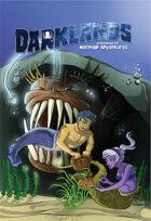 Dark Lands (Expansion for Mermaid Adventures)