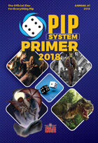 Pip System Primer Annual #1