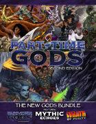 The New Gods Bundle [BUNDLE]