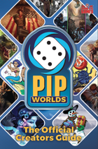 Pip Worlds: The Official Creators Guide