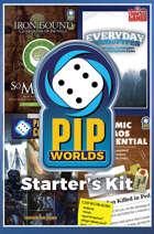 Pip Worlds Starter's Kit