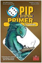 Pip System Primer #11 - Cryptids