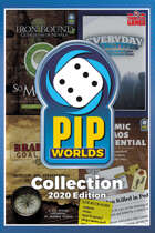 Pip Worlds Collection (2020 Edition)