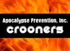 Crooners (API) 1st Edition