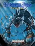 Cerulean Seas: Indigo Ice