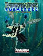 Remarkable Races Submerged: Marine Entobians