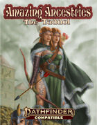 Amazing Ancestries: The Taddol