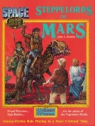 Space 1889 - Steppelords of Mars