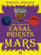 Space 1889 - The Complete Canal Priests Of Mars