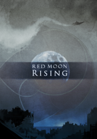 Red Moon Rising: Waterlogged 2/3