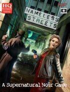 Nameless Streets