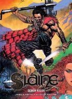 Slaine: Demon Killer