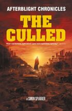 Afterblight Chronicles: The Culled