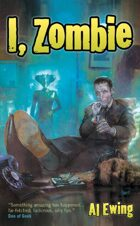 Tomes of the Dead: I, Zombie