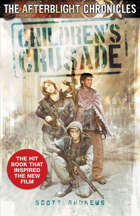 Afterblight Chronicles: Children's Crusade