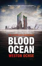 Afterblight Chronicles: Blood Ocean