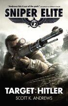 Sniper Elite: Target Hitler