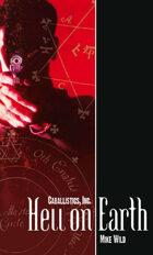Caballistics, Inc.: Hell on Earth