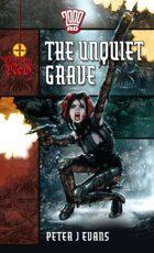 Durham Red: The Unquiet Grave