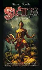 Slaine: The Defiler
