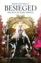 Besieged (Outcast Chronicles)
