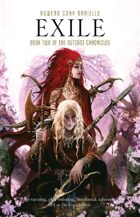 Exile (Outcast Chronicles)