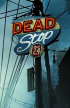 Tomes of the Dead: Dead Stop