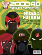 2000 AD Sci-Fi Summer Special 2014