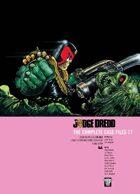 Judge Dredd: The Complete Case Files #17
