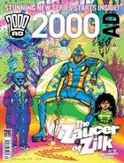 2000 AD: Prog 1775