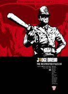 Judge Dredd: The Restricted Files 04