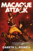 Macaque Attack