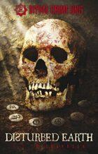 Disturbed Earth (Ritual Crime Unit Book 2)