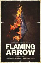 Afterblight Chronicles: Flaming Arrow