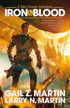 Iron and Blood (Jack Desmet Adventure)