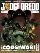 Judge Dredd Megazine #310