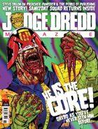 Judge Dredd Megazine #311