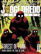 Judge Dredd Megazine #312