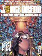 Judge Dredd Megazine #313