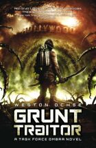 Grunt Traitor (Task Force Ombra)