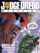 Judge Dredd Megazine #315