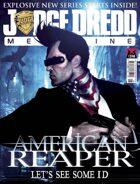 Judge Dredd Megazine #316
