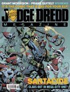 Judge Dredd Megazine #318