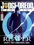Judge Dredd Megazine #319